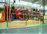 Indoor Playgrounds Toronto