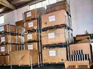 Warehousing Storage Toronto