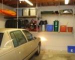 Custom Garage Storage Toronto