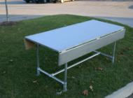 Folding Work Bench & Table Toronto