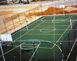 Sports Facilities Toronto