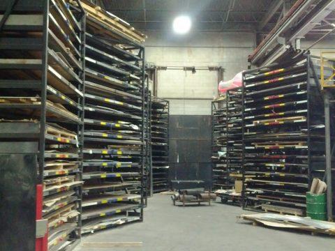 Boss Steel Ltd Toronto Metal Distributor